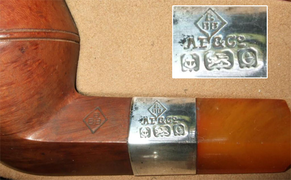 Dating for sex: dating peterson pipes by the sterling silver band hallmarks