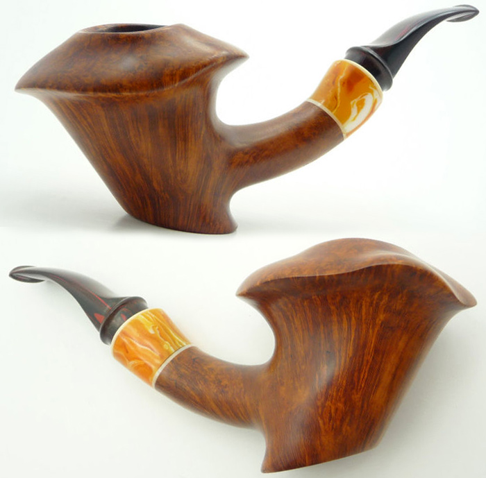 Harmony Pipes On Sale Now! ~ Erik Nording Harmony Freehand Pipes ...
